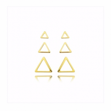 Trio Triângulos