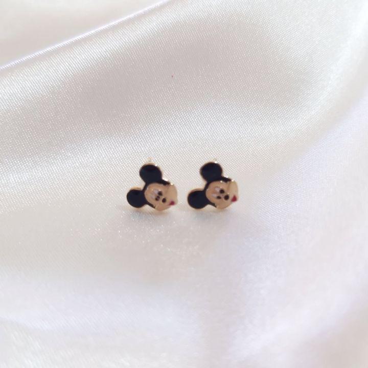 Brinco Mickey