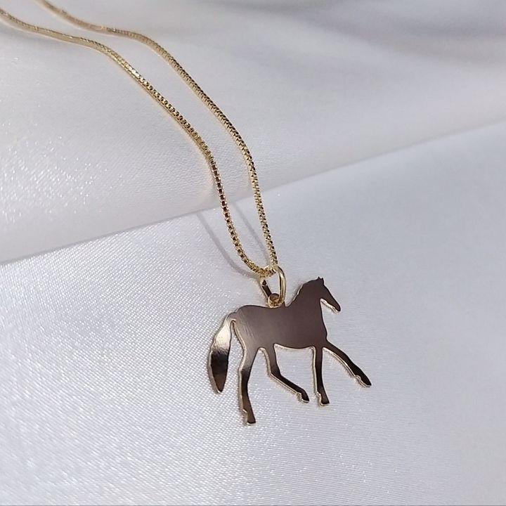 Corrente Cavalo