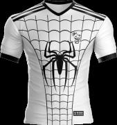 Camisa Estampada Aranha