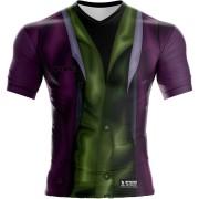 Camisa Estampada Coringa Arthur Fleck