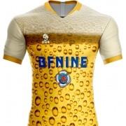 Camisa Estampada de Cerveja 10