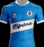 Camisa Estampada da Quilmes