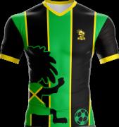 Camisa Estampada Jamaica