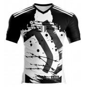 Camisa Estampada Juventus 2020