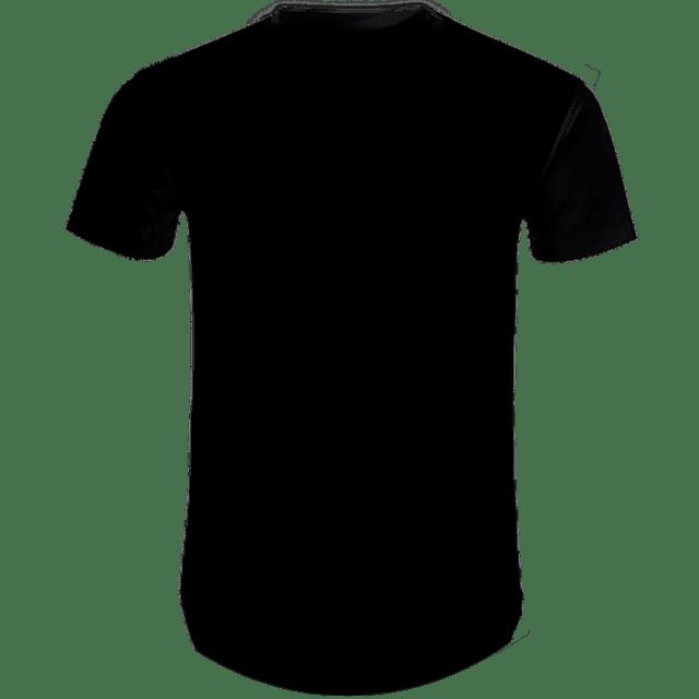 Camisa Estampada Caveira 06
