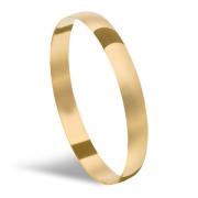 Aliança Ouro 18k 810