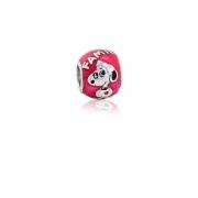 Berloque Prata Snoopy Família P05961-36