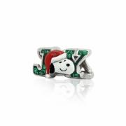 Berloque Prata Snoopy Joy P06312-36