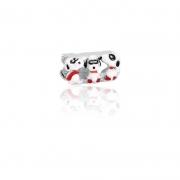 Berloque Prata Snoopy Trio Dog P05949-36