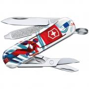 Canivete Classic SD Ski Race - Edição Limitada 2020