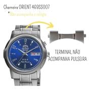 Charneira Relógio Orient 469SS007