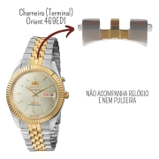 Charneira Relógio Orient 469WED1