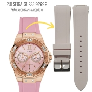 Pulseira Relógio GUESS PU92696LPGSRU2