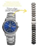 Pulseira Relógio Orient 469SS007