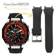 Pulseira Relógio Orient MBSPC026