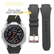 Pulseira Relógio Orient MBSPC028