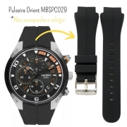 Pulseira Relógio Orient MBSPC029