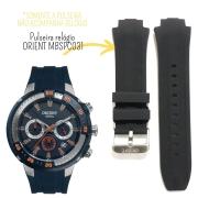 Pulseira Relógio Orient MBSPC031