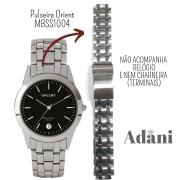 Pulseira Relógio Orient MBSS1004