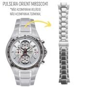 Pulseira Relógio Orient MBSSC041