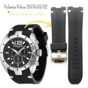 Pulseira Relógio Police 12676JIS/02