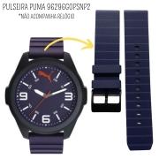 Pulseira Relógio Puma 96296G0PSNP2
