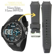 Pulseira Relógio X-Games XMPPA220