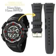 Pulseira Relógio X-Games XMPPA231