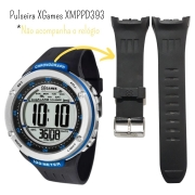 Pulseira Relógio X-Games XMPPD393