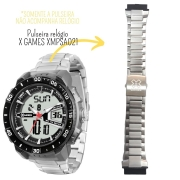 Pulseira Relógio X-Games XMPSA021
