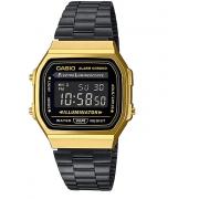 Relógio Casio A168WEGB-1B