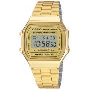 Relógio Casio A168WG-9W