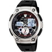 Relógio Casio AQ-190W-1AVDF