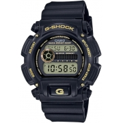 Relógio Casio G-SHOCK DW-9052GBX-1A9DR
