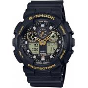 Relógio Casio G-SHOCK GA-100GBX-1A9DR