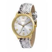 Relógio Lince LRC4301LK107