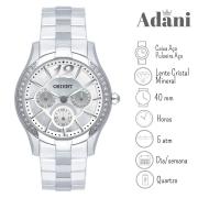 Relógio Orient FBSSM022