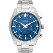 Relógio Orient MBSSC231 D1SX
