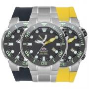 Relógio Orient Seatech Edição Limitada YN8TT001