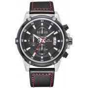 Relógio Philiph London PL80026632M