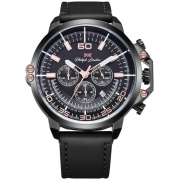 Relógio Philiph London PL80034612M