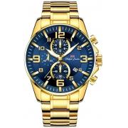 Relógio Philiph London PL80125645M