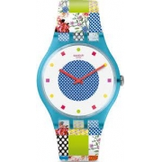 Relógio Swatch SUOS108