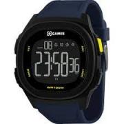 Relógio X-Games XGPPD127PXDX
