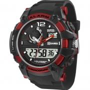 Relógio X-GAMES   XMPPA270BXPX