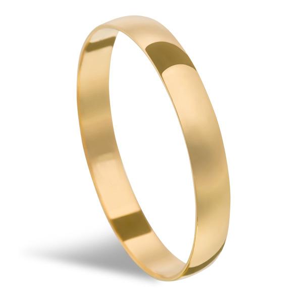 Aliança Ouro 18k 803