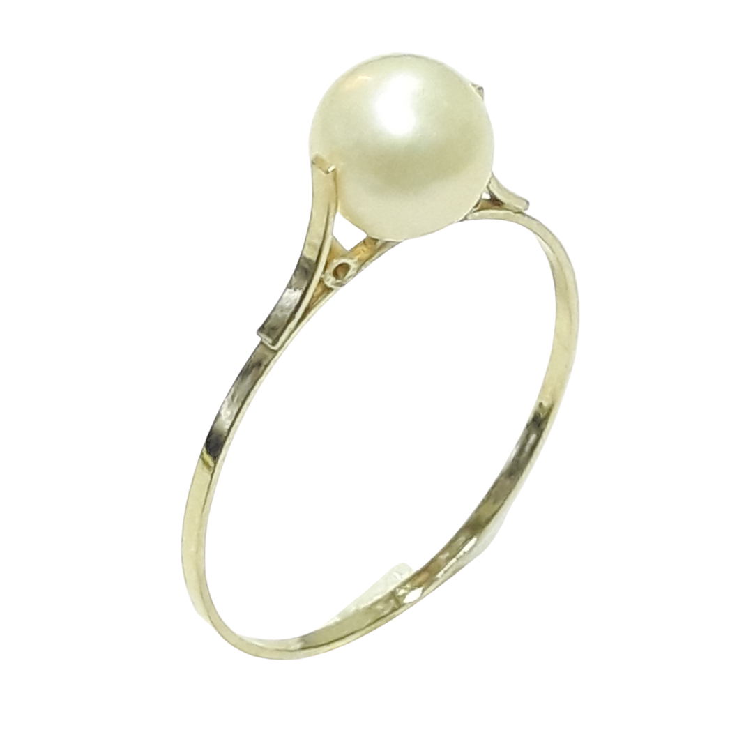 Anel Ouro 18k 10004