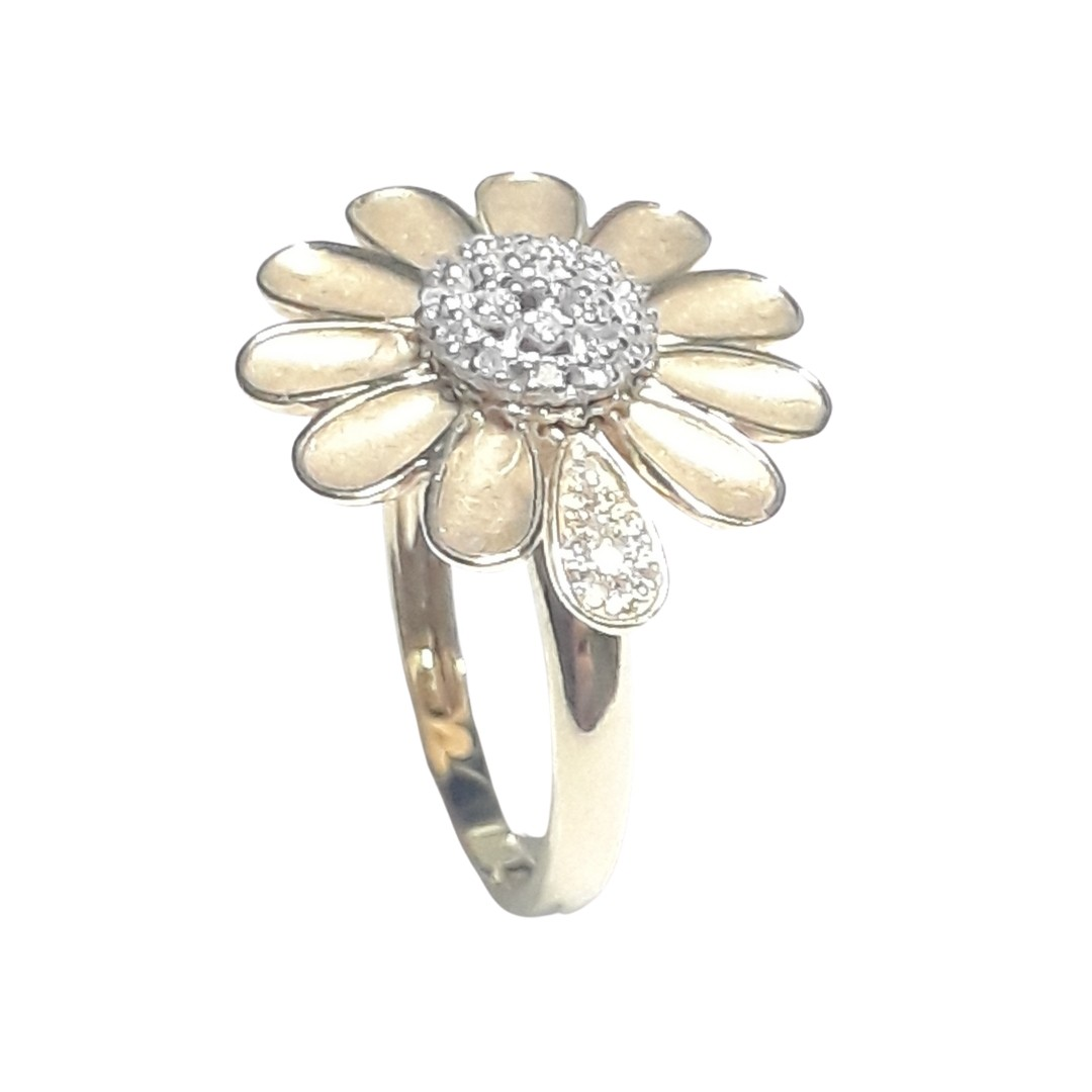 Anel Ouro 18k 13148
