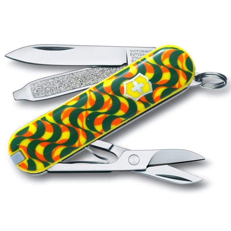 Canivete Victorinox 0.6223.8RIO4
